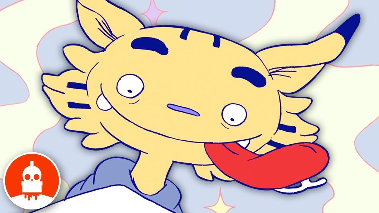 【恶趣动画】Tyler和Co 第一季09
