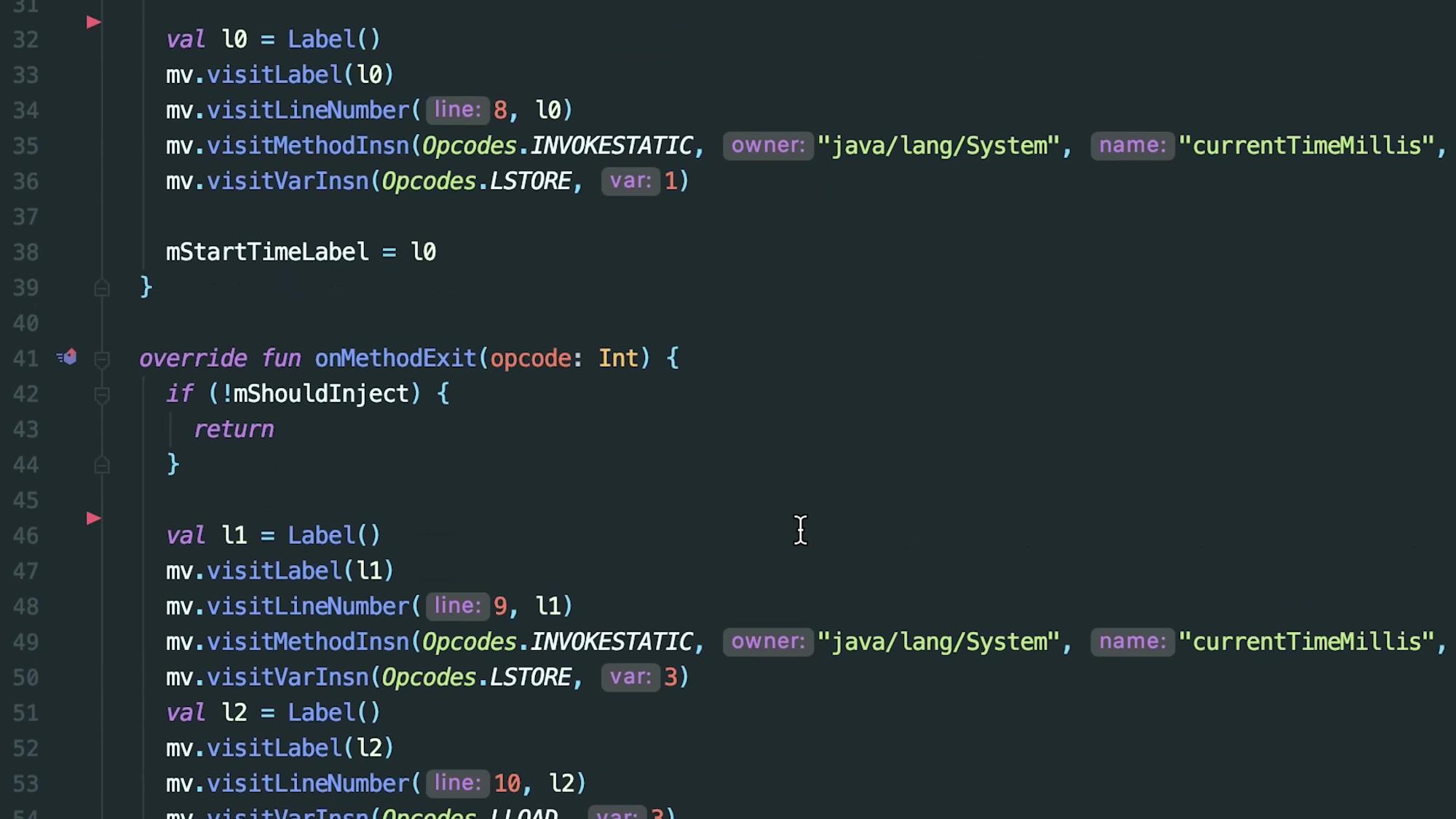 【超A新生计划】一分钟展示一个编程小技巧