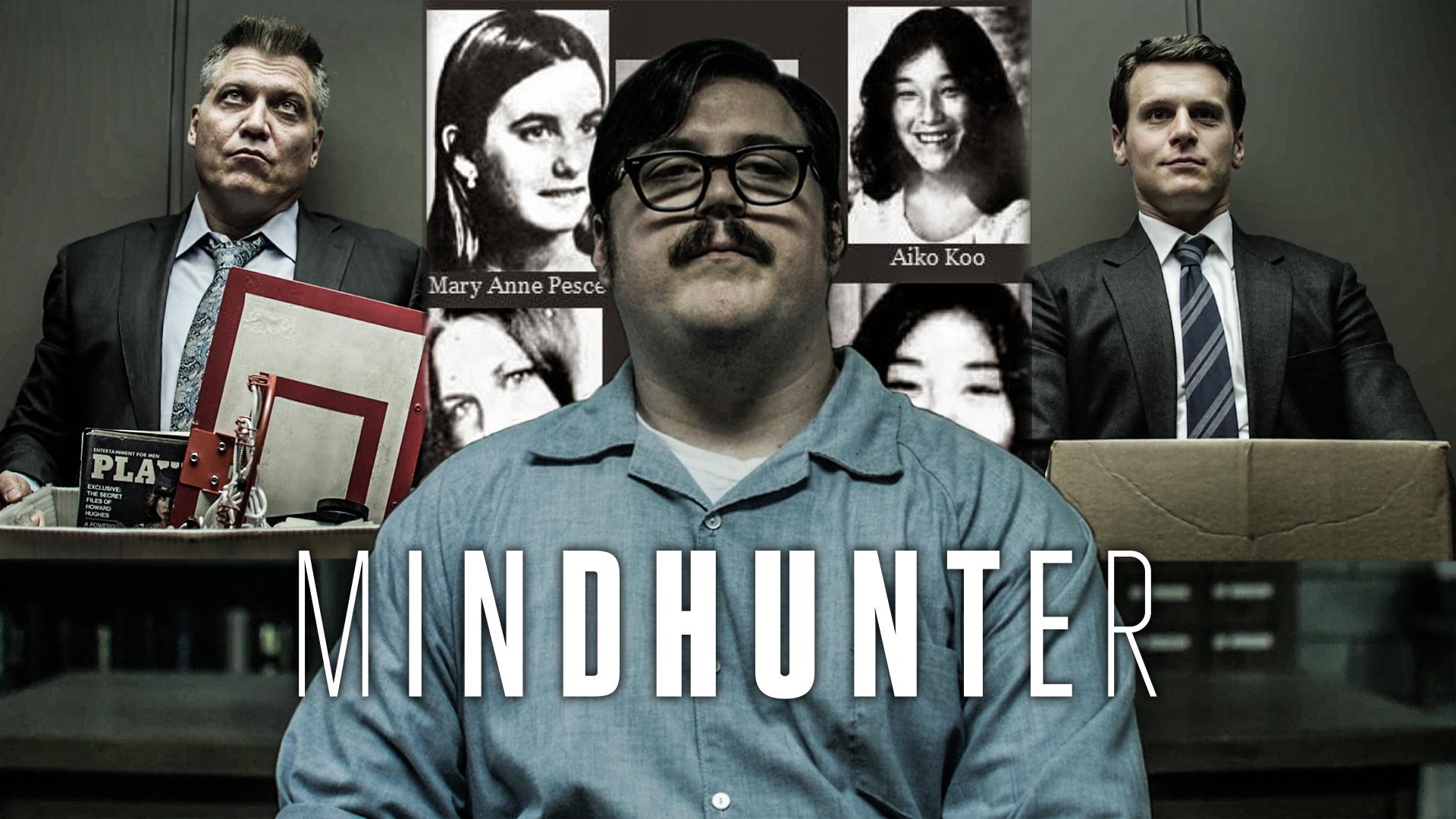 【墨菲】《心灵猎人》第2期:对话艾德·坎伯——割头辱尸的女大学生杀手