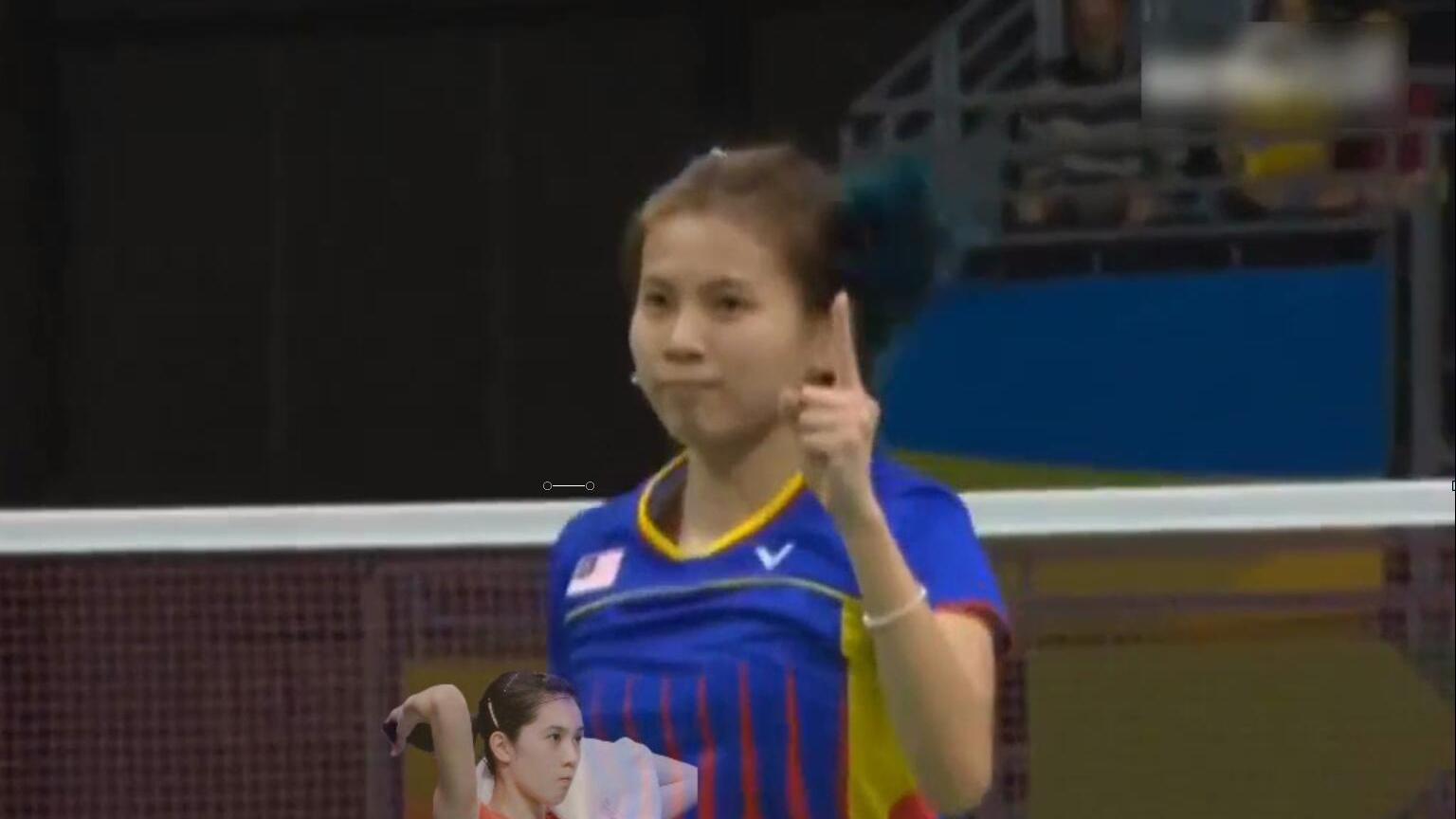 【里约奥运】四分之一决赛娘娘的对手应该是最弱的了 陈炳顺 吴柳莹vs马特斯亚克 希尔巴
