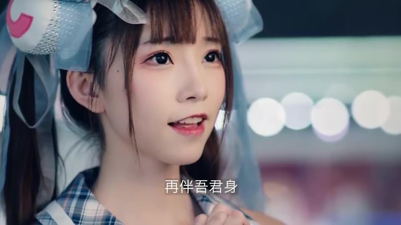 《广寒宫》动漫展各色美女小姐姐cosplay秀,超萌可爱小仙女!