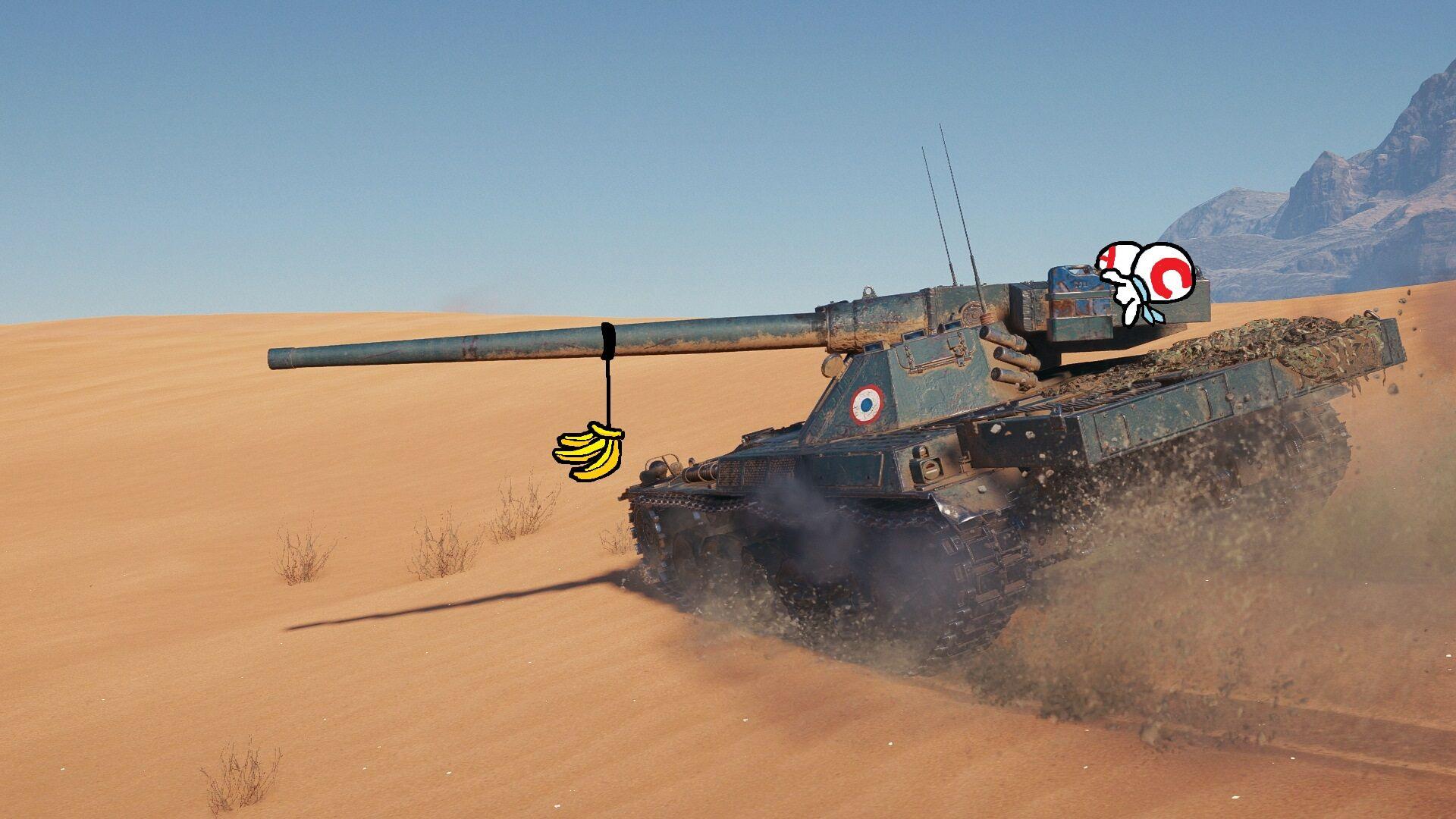 [坦克世界]未来先进型4号-7k惜败特级战斗