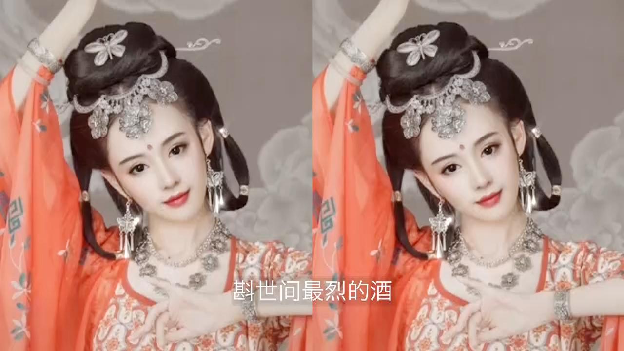 《谪仙》小姐姐的舞蹈太美了,仙女下凡也不过如此吧?
