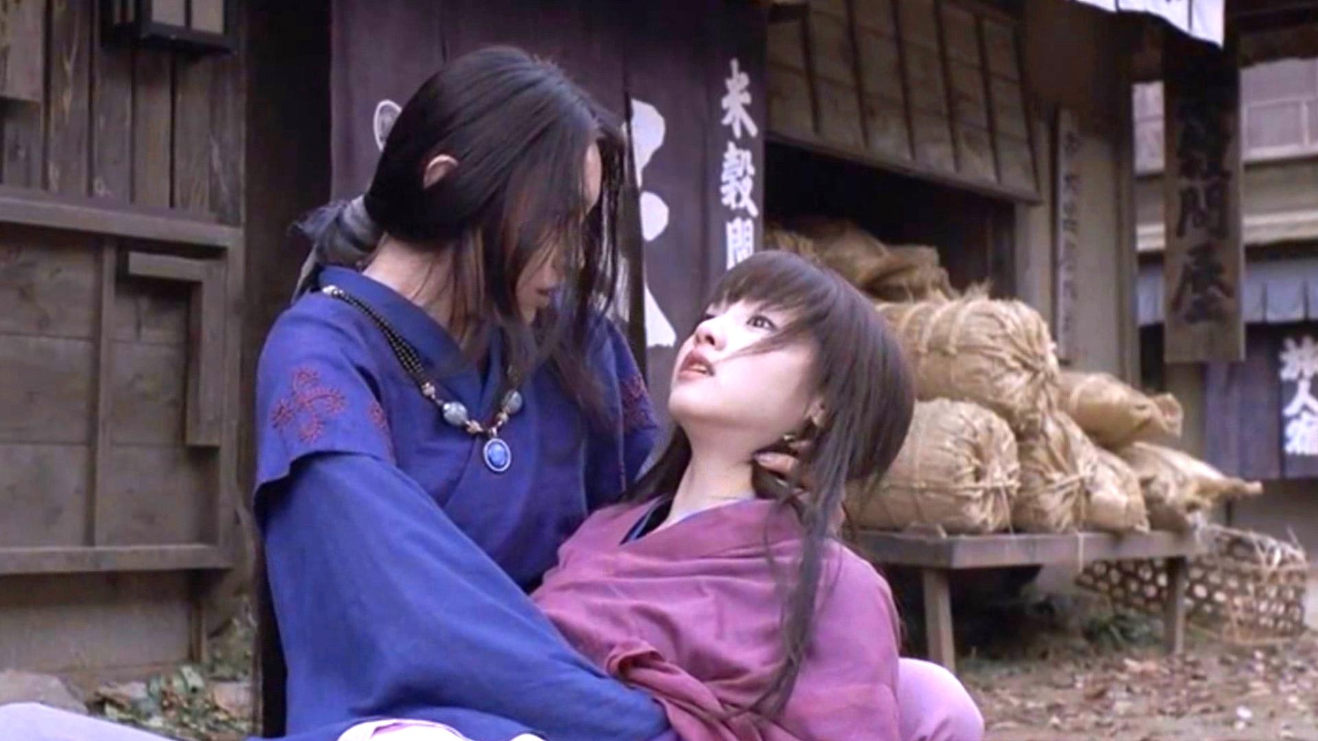 日本动作片巅峰之作,十大高手惨烈厮杀,争夺天下第一忍者的称号