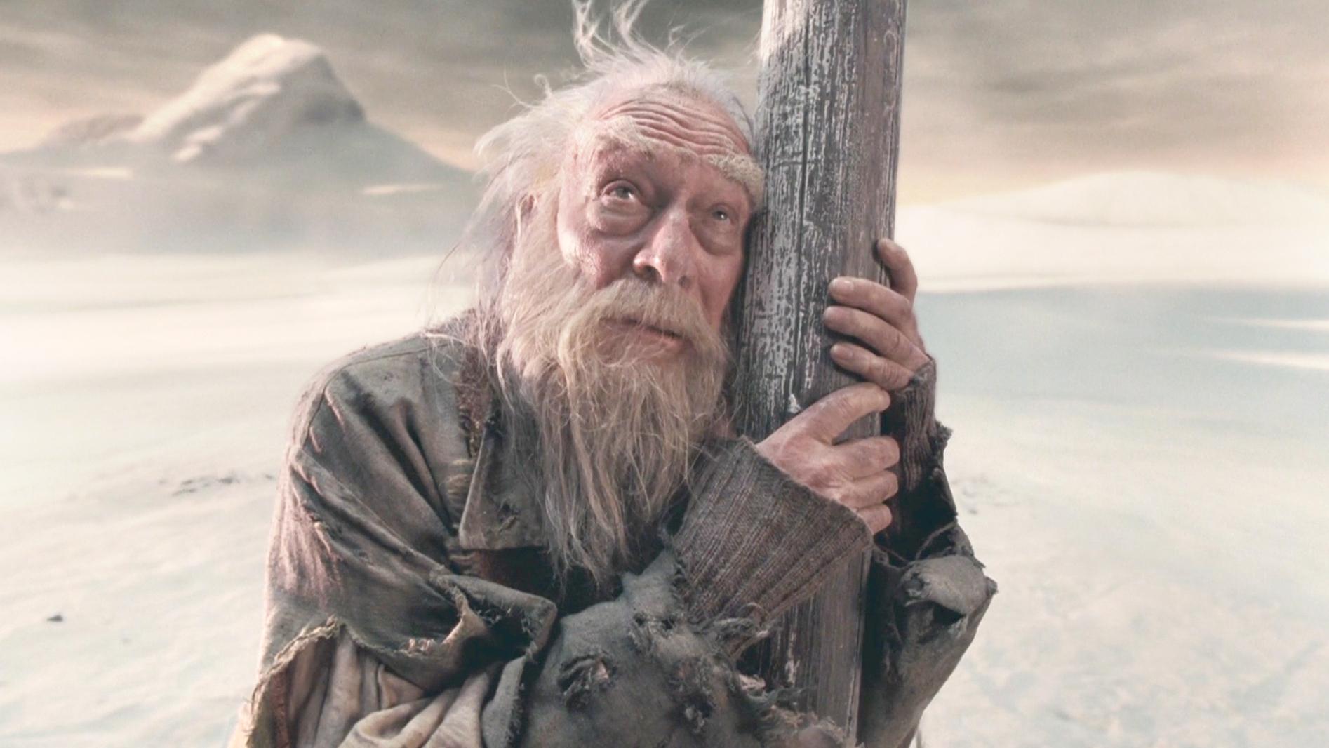 男子和魔鬼打赌,赢得了永生不死的能力,活到1000岁却反悔了!速看奇幻电影《魔法奇幻秀》