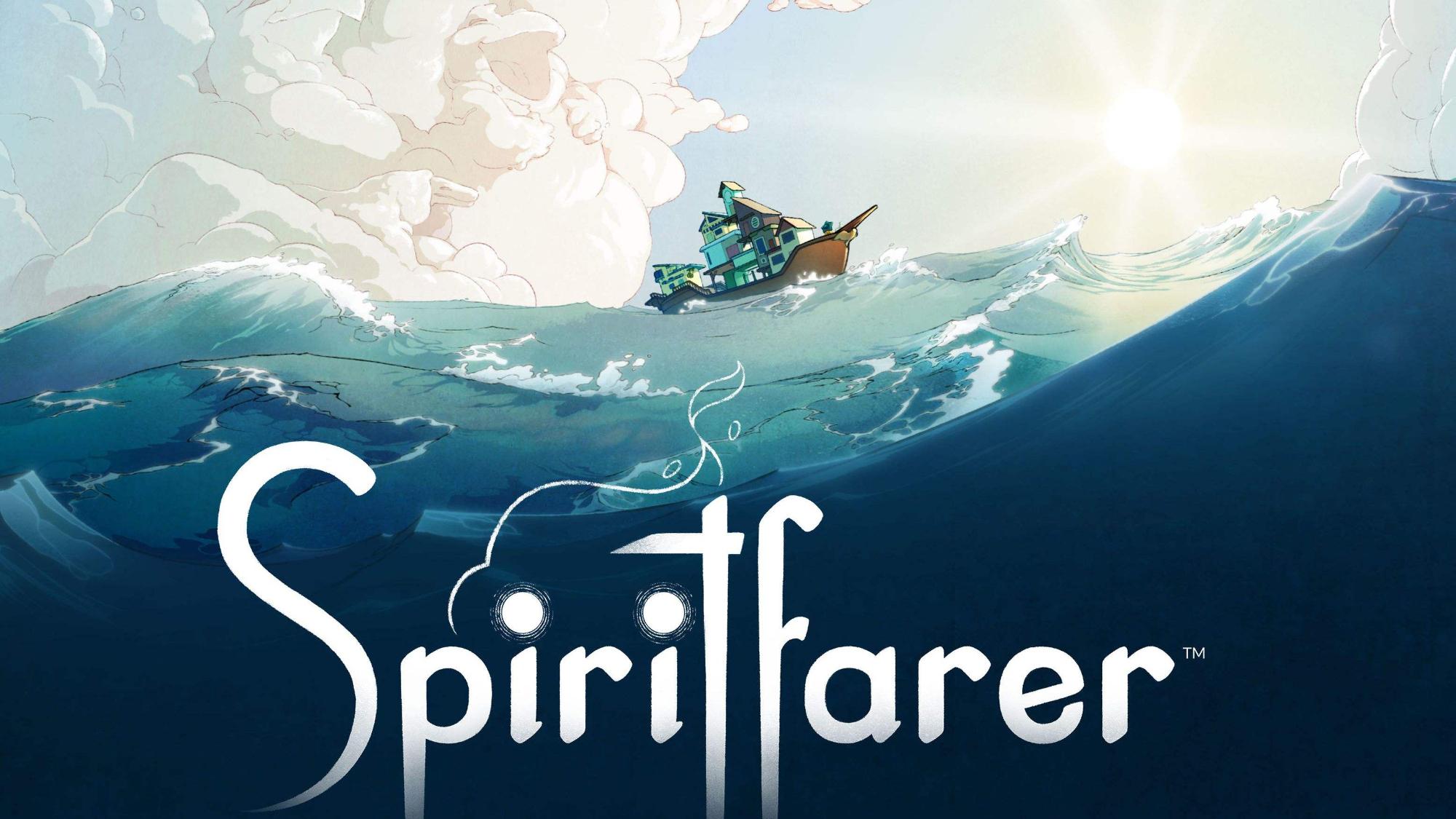 【超A新生计划】Spiritfarer 第二期