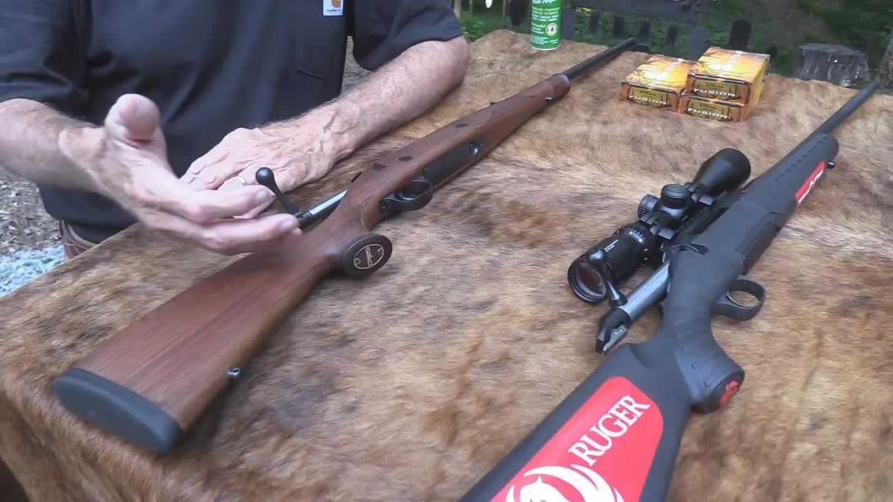 [hickok45]猎枪对比400刀 vs 2000刀