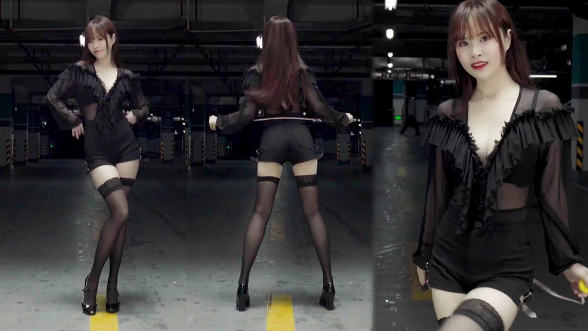 【小鹿】朴孝敏-nice body,是你喜欢的好身材吗?