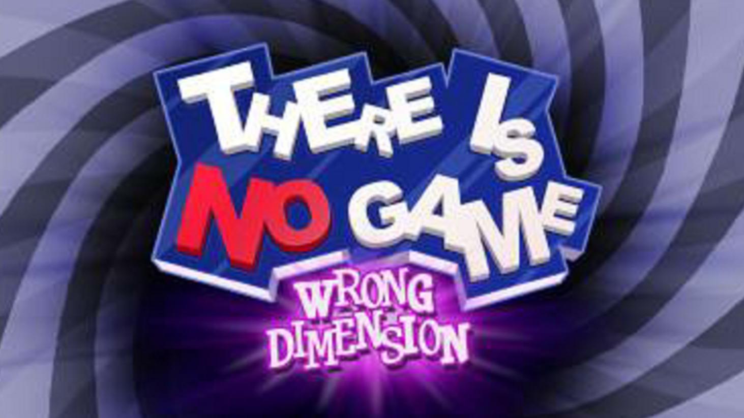 【合集】【这里没有游戏:错误维度】双结局全剧情流程攻略【完结】There Is No Game
