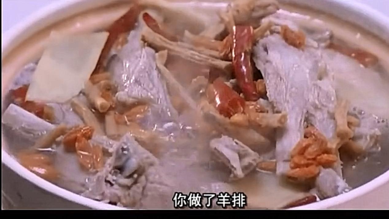 吃戏:济公吃铁链,吴镇宇被四套菜谱搞垮身体,吴青莲秀厨艺