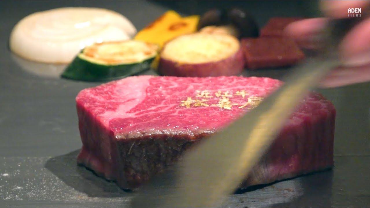 日本国宝级和牛牛排,肉嫩多汁,营养价值极高,价格自己看吧!