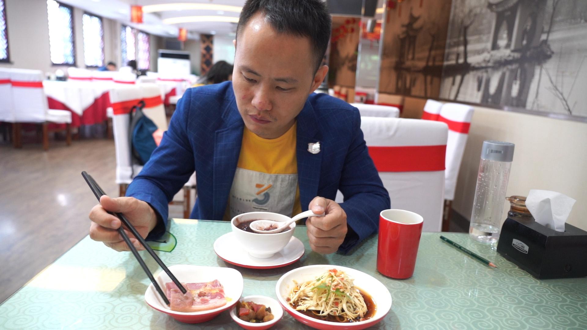 扬州美食文化因城而兴,一个星期下来受益匪浅不虚此行