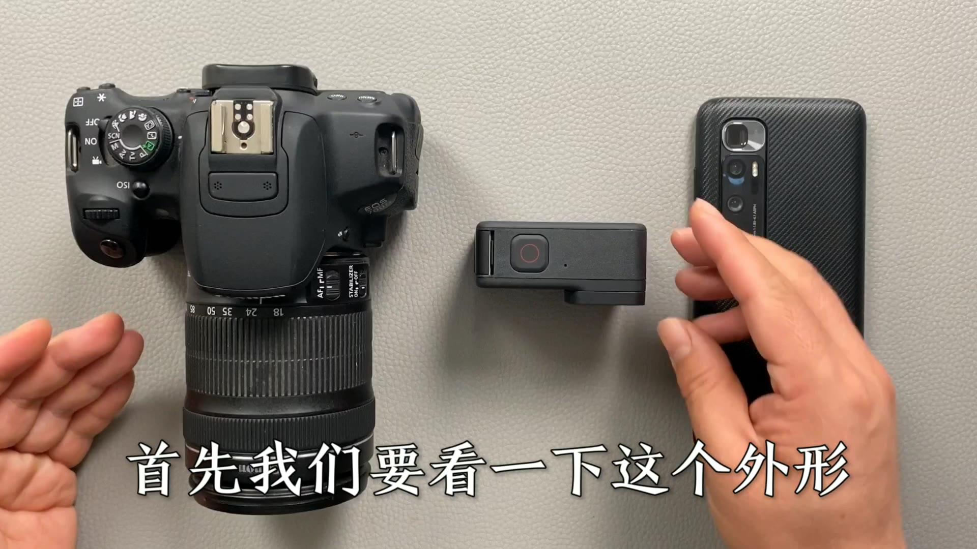 小伙3498元买GoPro9,试用后,没想到记录生活如此简单!