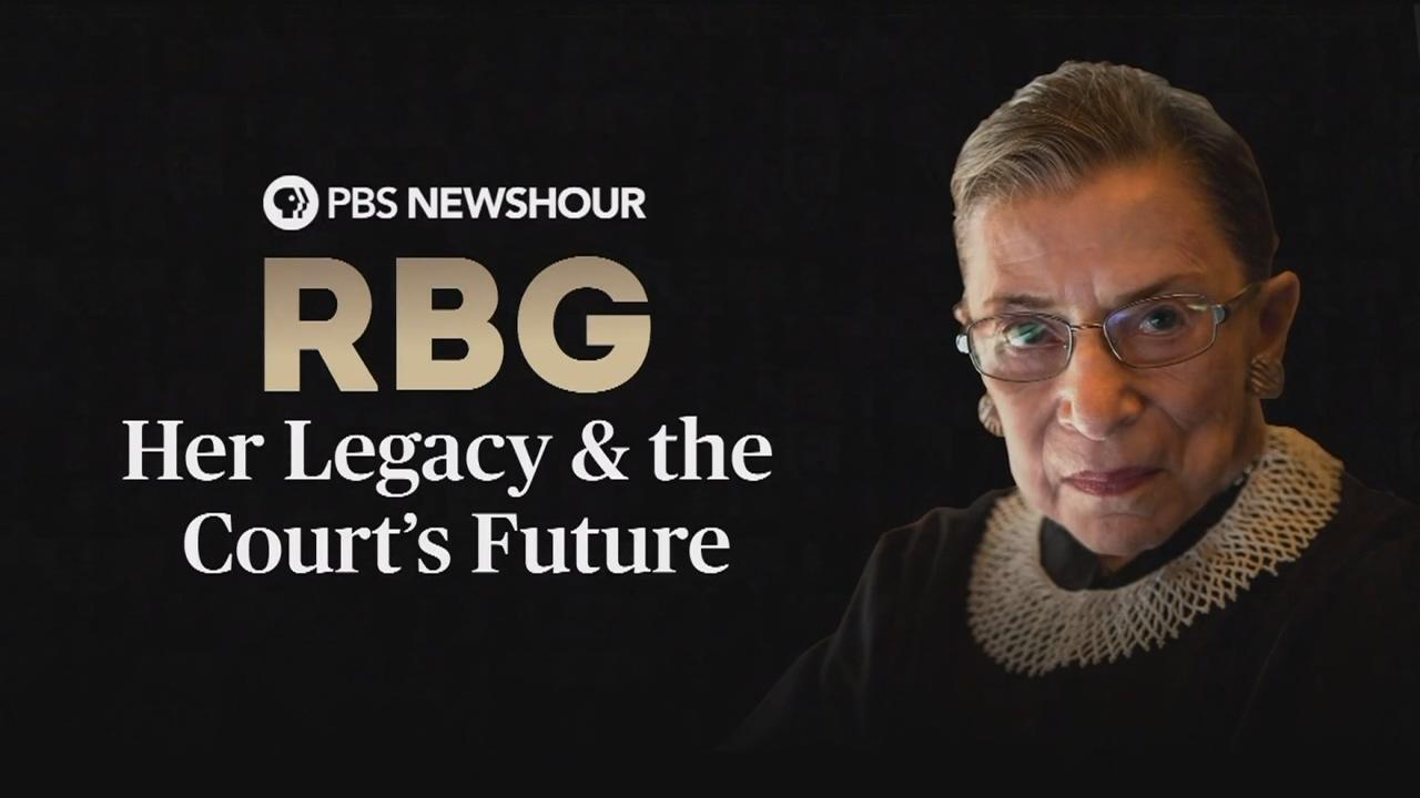 纪录片.PBS.金斯伯格:遗产和最高法院的未来.2020[高清][英字]