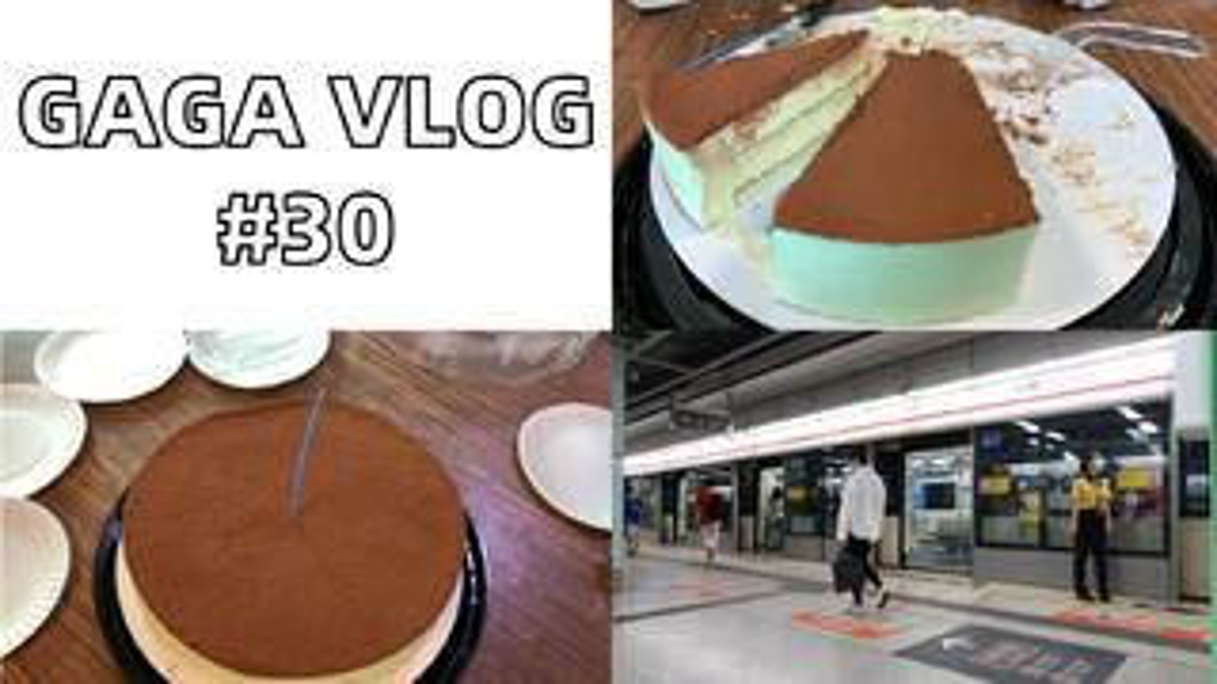 【DailyVlog.24】祝我生日快乐 我对节日的看法 GAGAVLOG#30