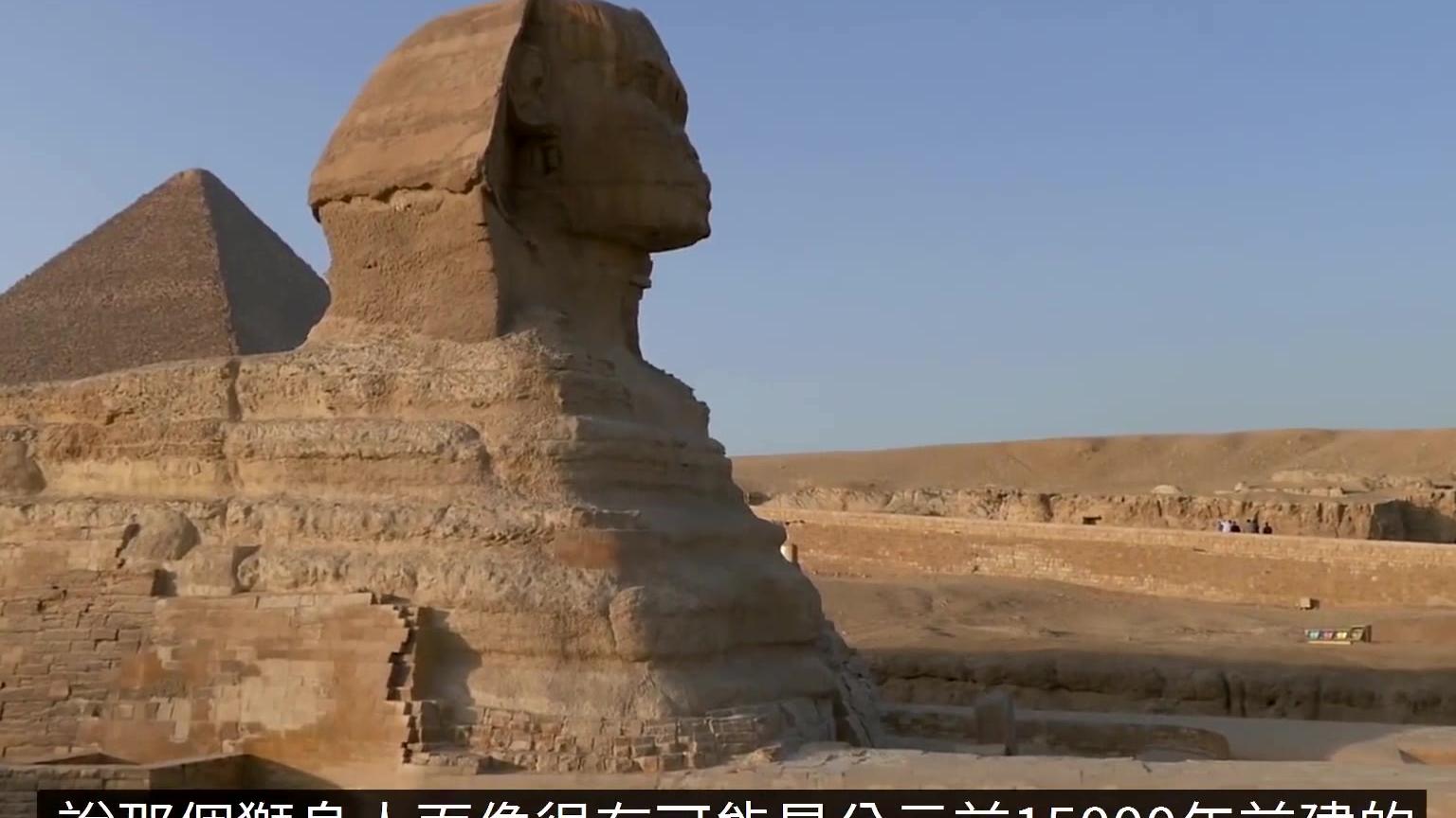 """""""他们""""究竟是谁?比金字塔还夸张的远古文明"""