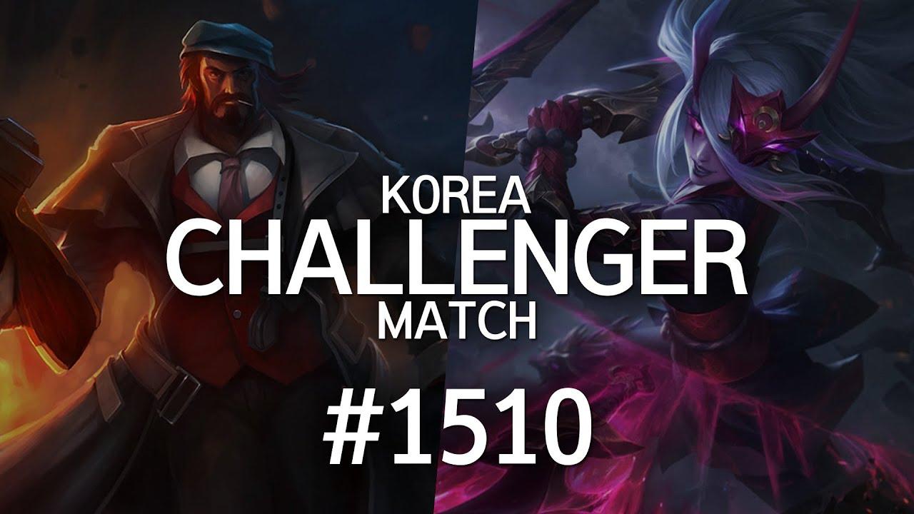 韩服最强王者菁英对决 #1510丨全靠对面衬托