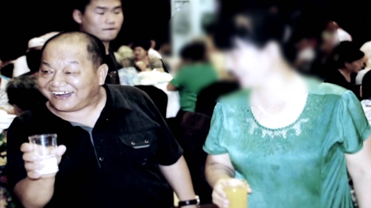 北京扫黑除恶战果 涉黑团伙欲将5.8亿拆迁补偿款装入私人腰包