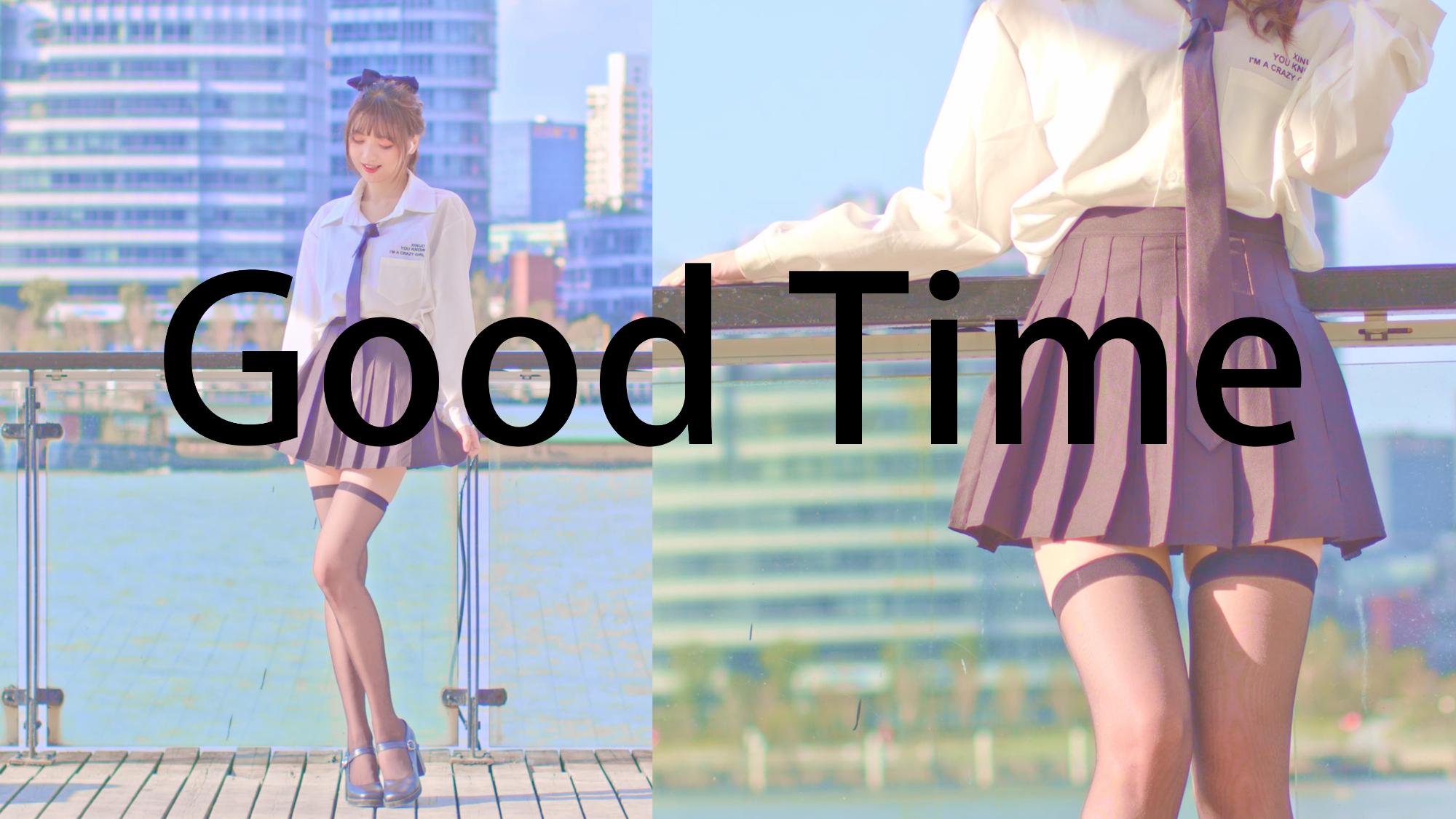 【Kyokyo】Good Time绝美好日子!