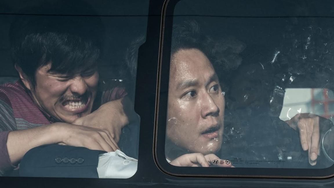 韩国犯罪电影:穷苦少年被屈打成招冤判14年,黑暗让人痛苦无助!