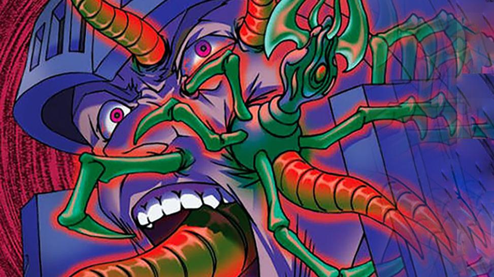上古时代寄生虫汲取人类的智商为食!? 游戏中最变态的寄生虫盘点