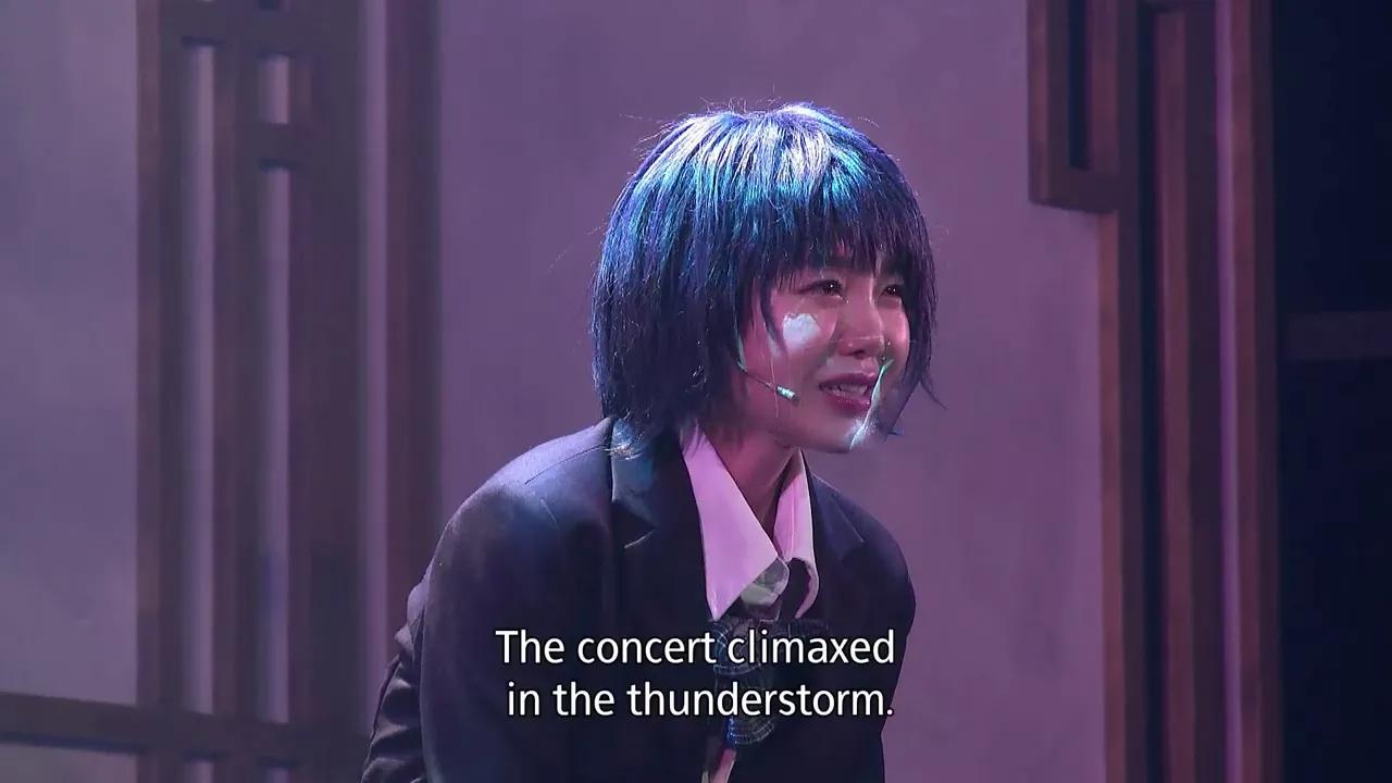 """ZOMBIE LAND SAGA Stage de DOOON!"" 《佐贺偶像是传奇》舞台剧片段"