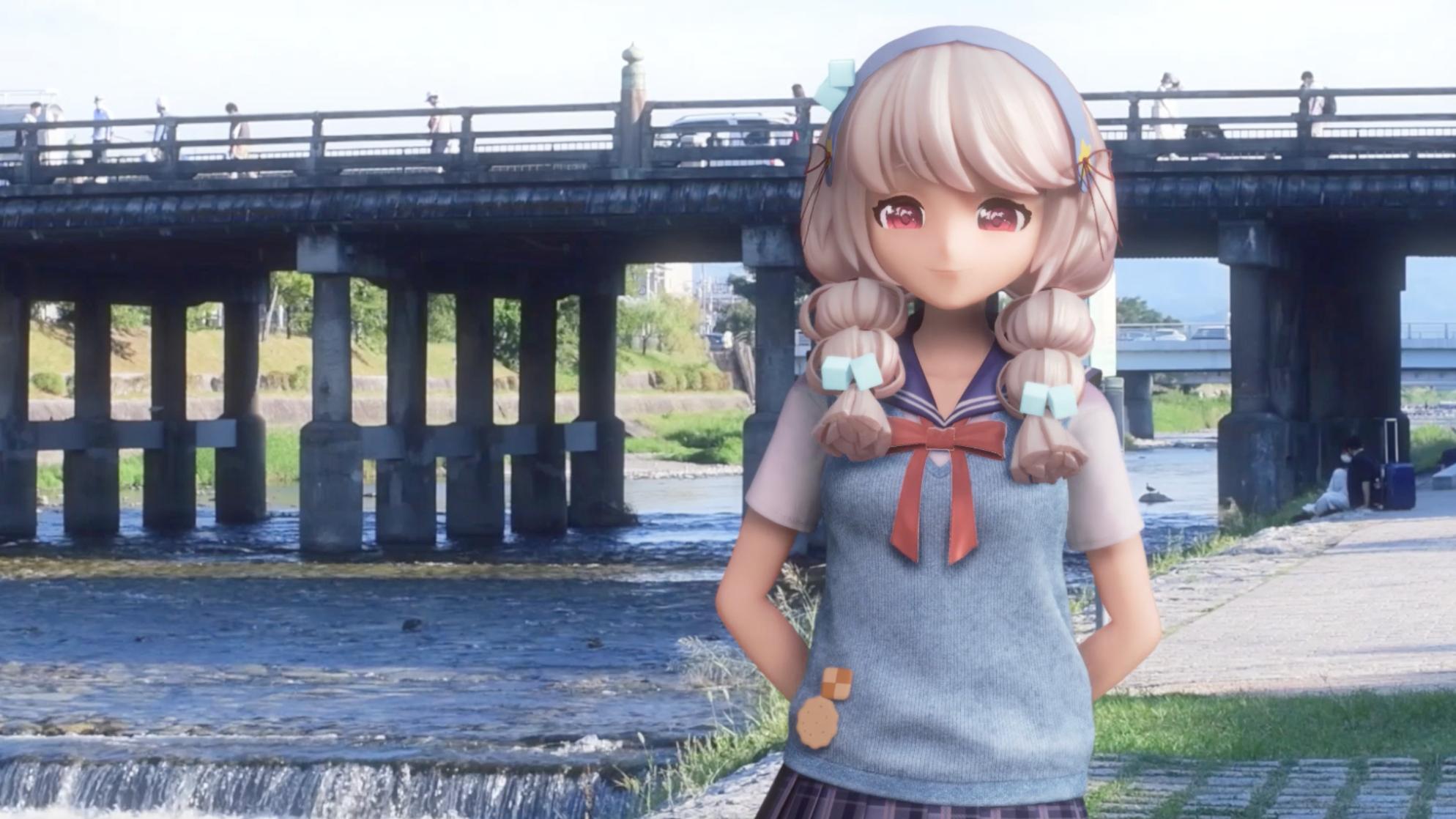 【自我介绍】我是糖依Amei
