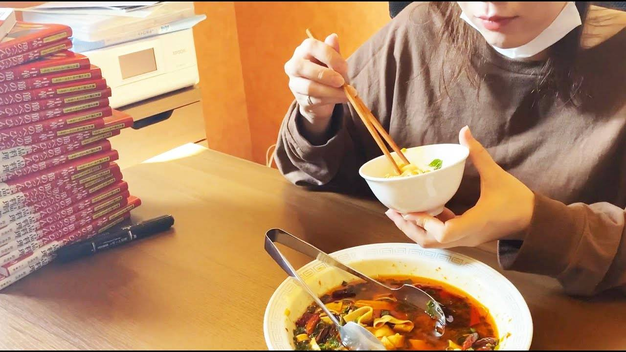豆腐皮最好吃的做法,这样做麻辣爽口,香辣味十足,做法超简单!