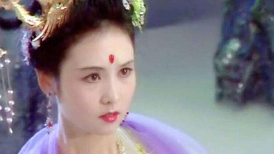 中国神话宇宙,月球众神的前世今生,中秋节的来龙去脉~