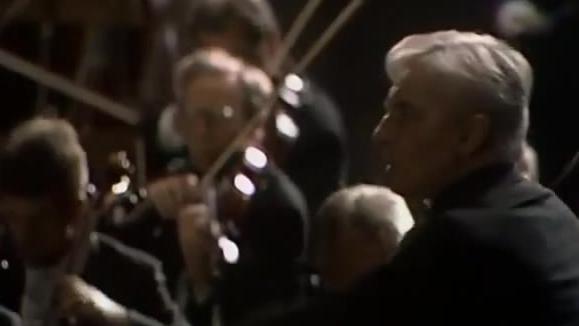 【赫伯特·冯·卡拉扬】贝多芬:庄严弥撒