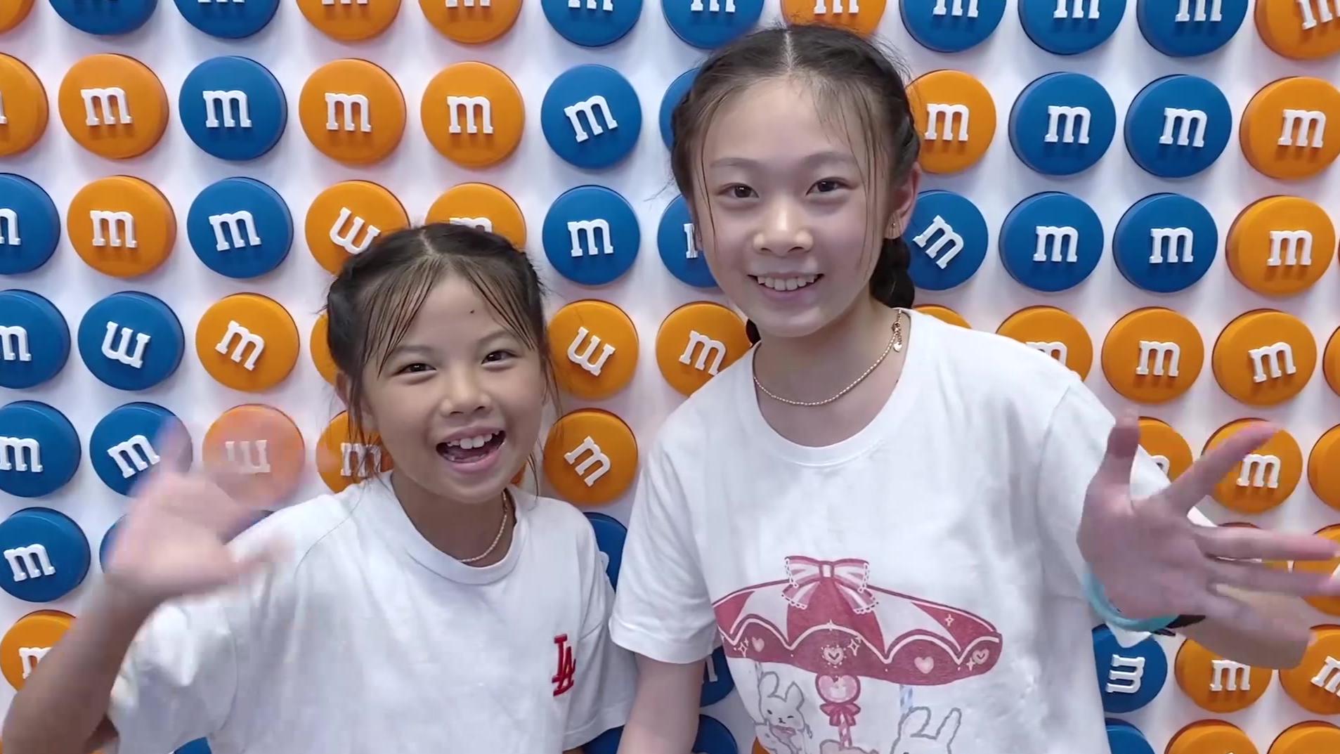 【2020冰乖暑假行Vlog之上海】第三弹:沙雕儿童欢乐多 玩不够的大上海