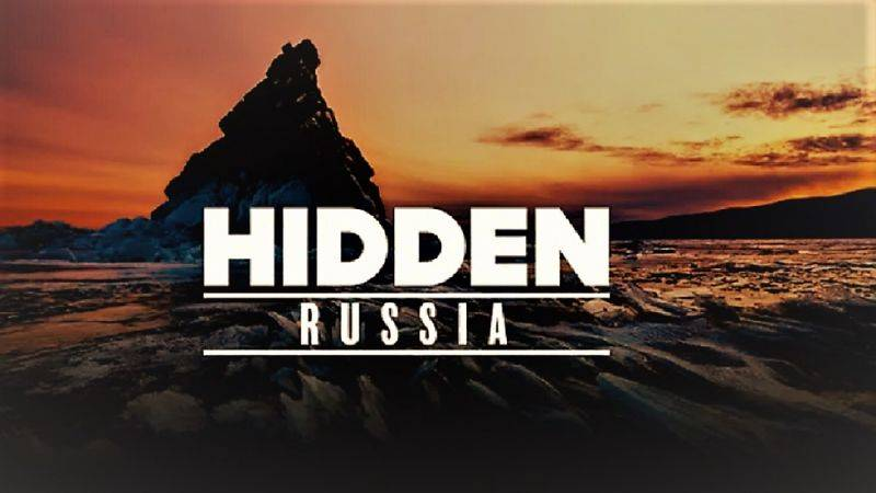 纪录片.隐秘俄罗斯.2020[高清][英字]
