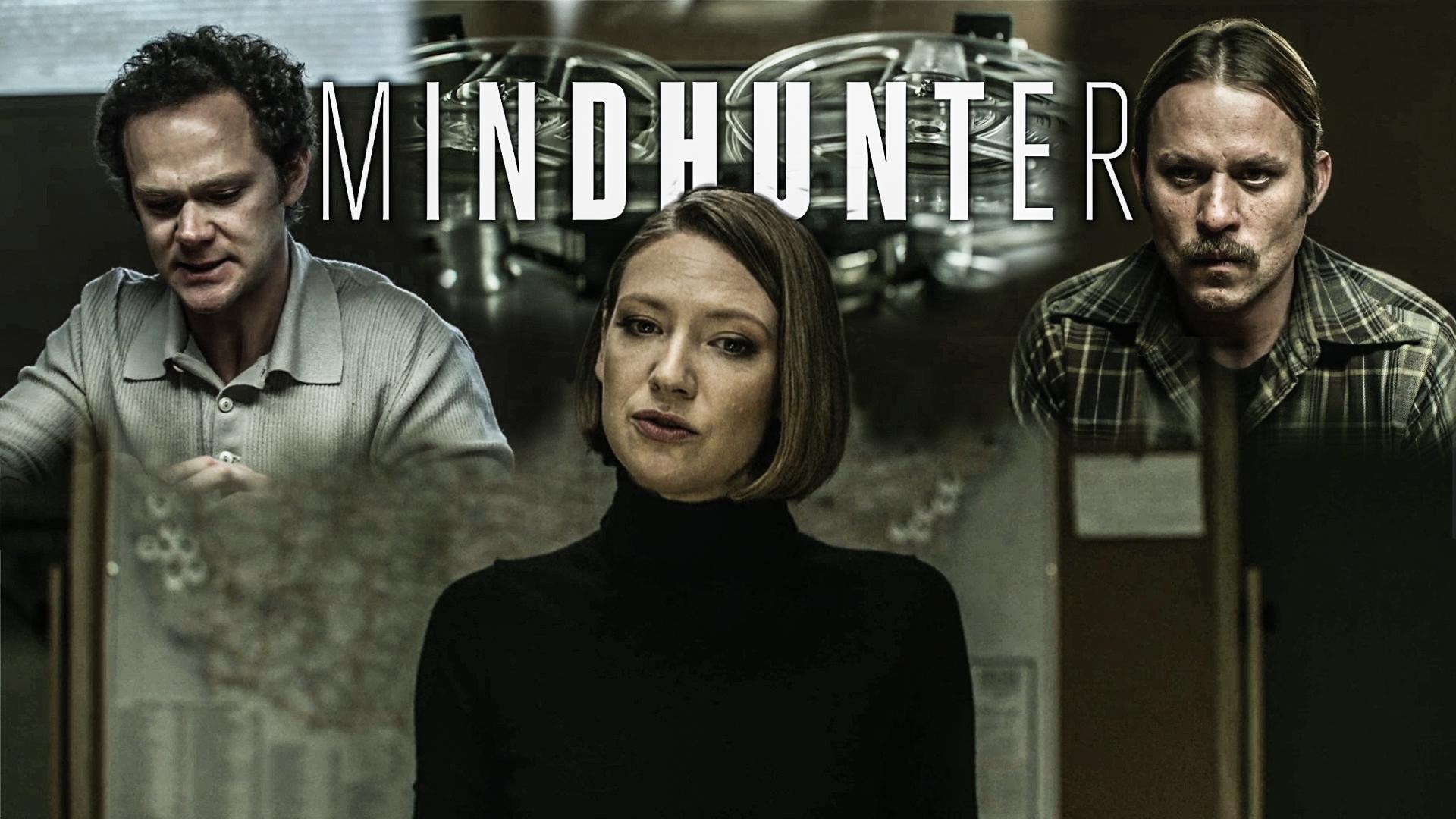 【墨菲】《心灵猎人》第6期:谁杀了贝芙莉?温蒂靠一个单词揭露事件全貌