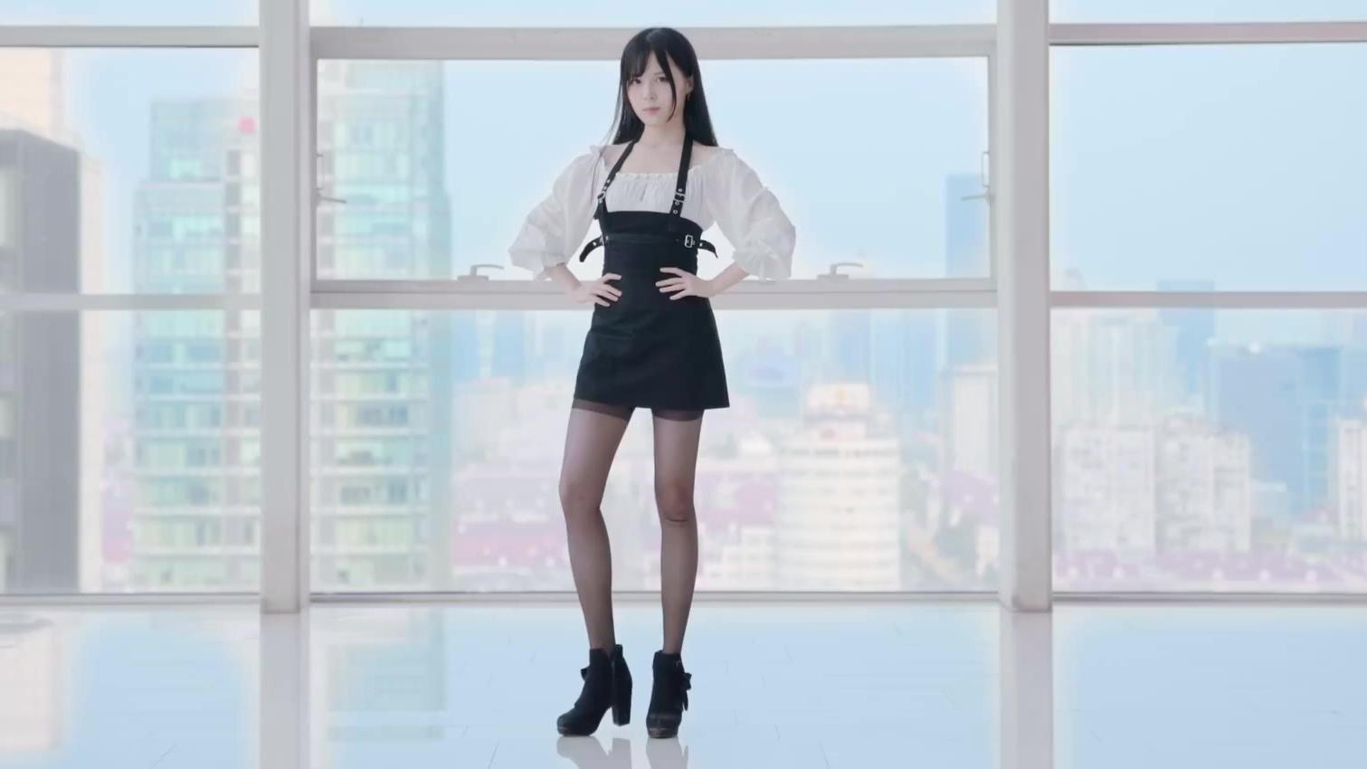 I m So Hot 可爱型蹦迪?