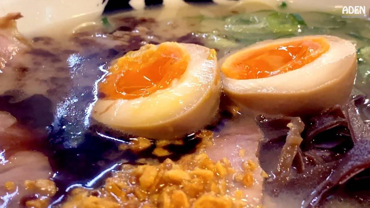 为何千篇一律的日本拉面,能开遍全世界,酱油汤面真这么香吗