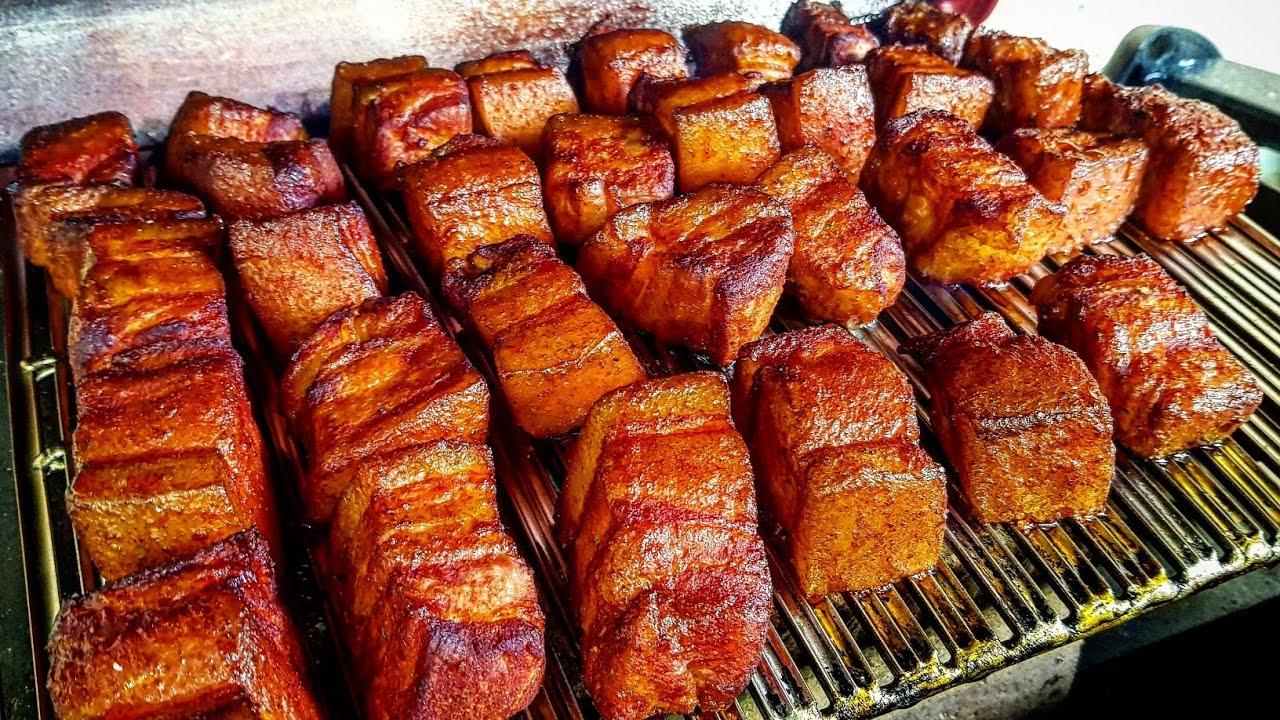 五花肉这样做太好吃了,一次秘制2斤,这味道绝了!