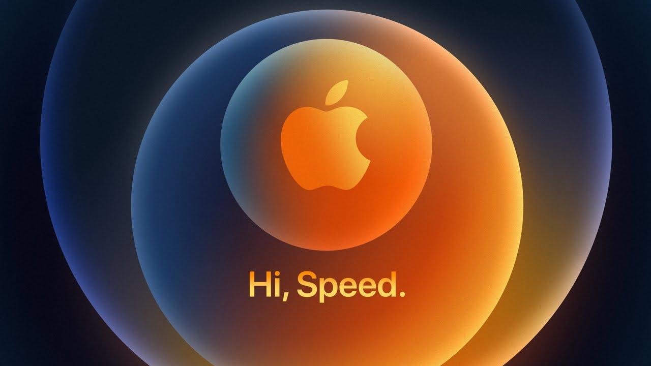 【中文字幕】2020苹果iPhone12发布会