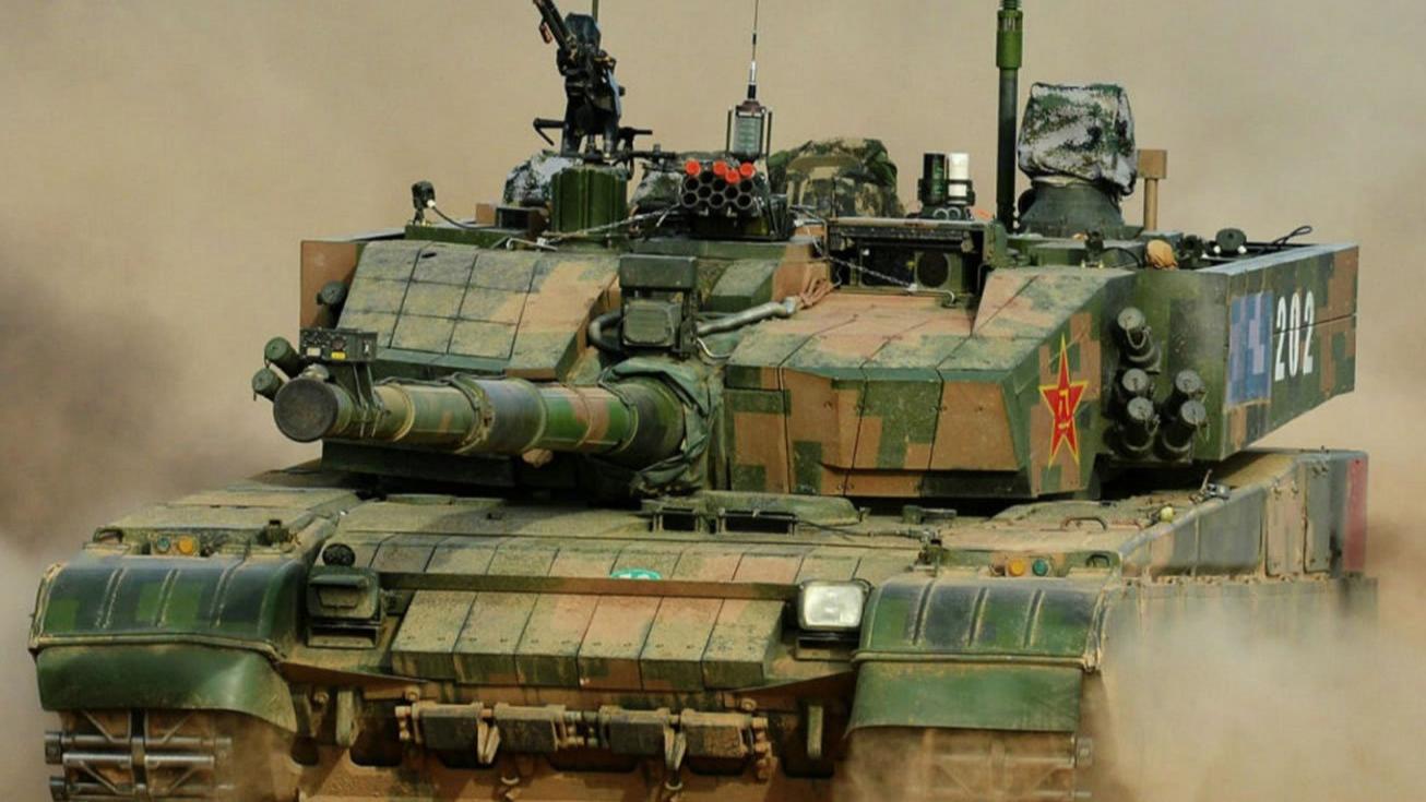 史上最惨军事技术封锁!聪明的中国人如何让中国军工迈入世界前列