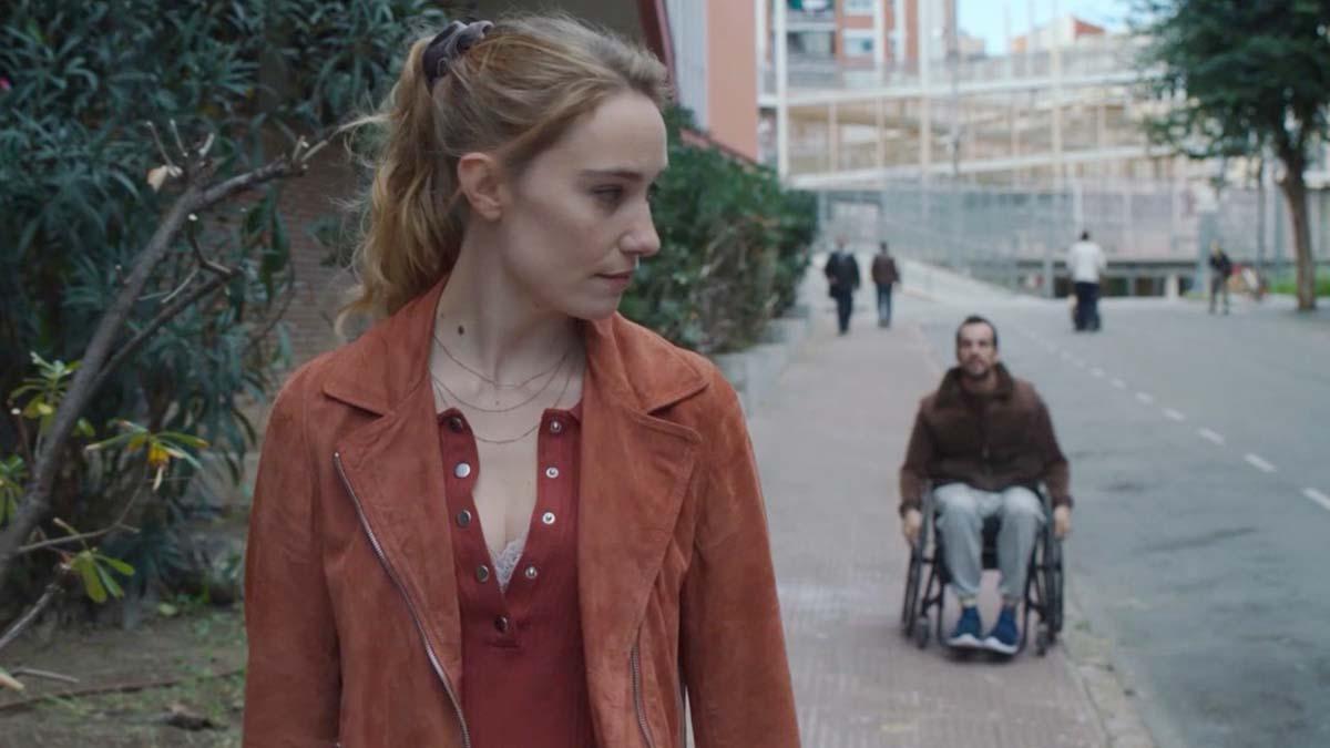 谷阿莫:同事先夺他双腿再夺女友,他气到操着轮椅拿针筒展开复仇2020《护理师》