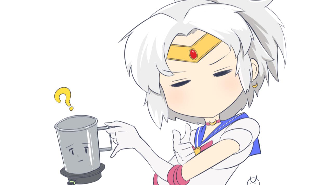【AC严选】越野野兔用电茶缸!
