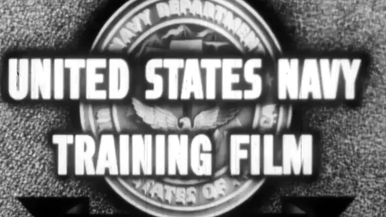 船只损管:稳心|美国海军军教片1945
