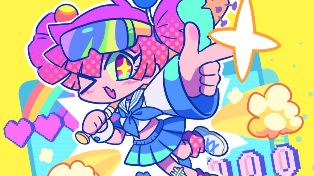 【Muse Dash】Gaming☆Everything Lv10 AP