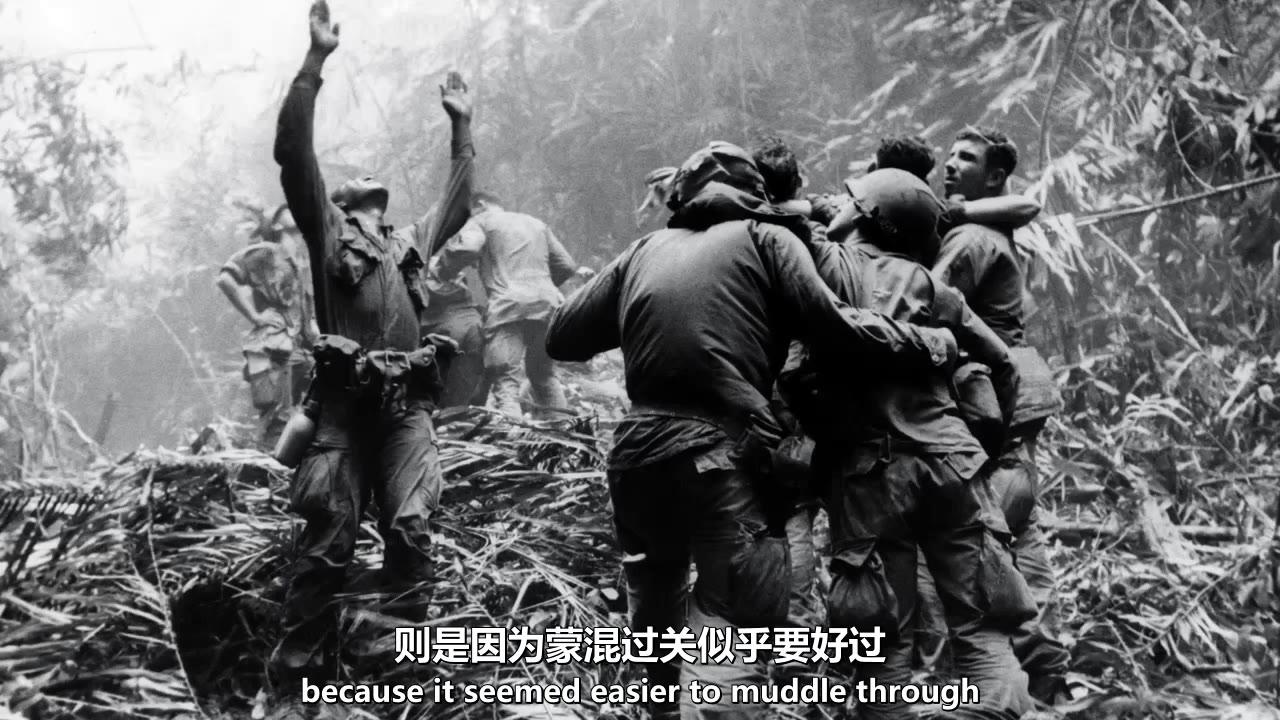 【纪录片】【越南战争】【2017】【S01E01】【中英双字】【720P】