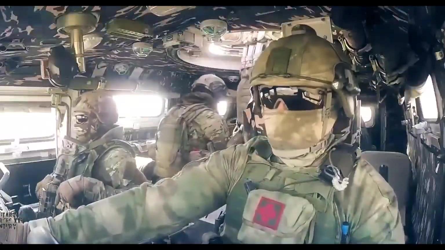 俄罗斯军事力量(2020)