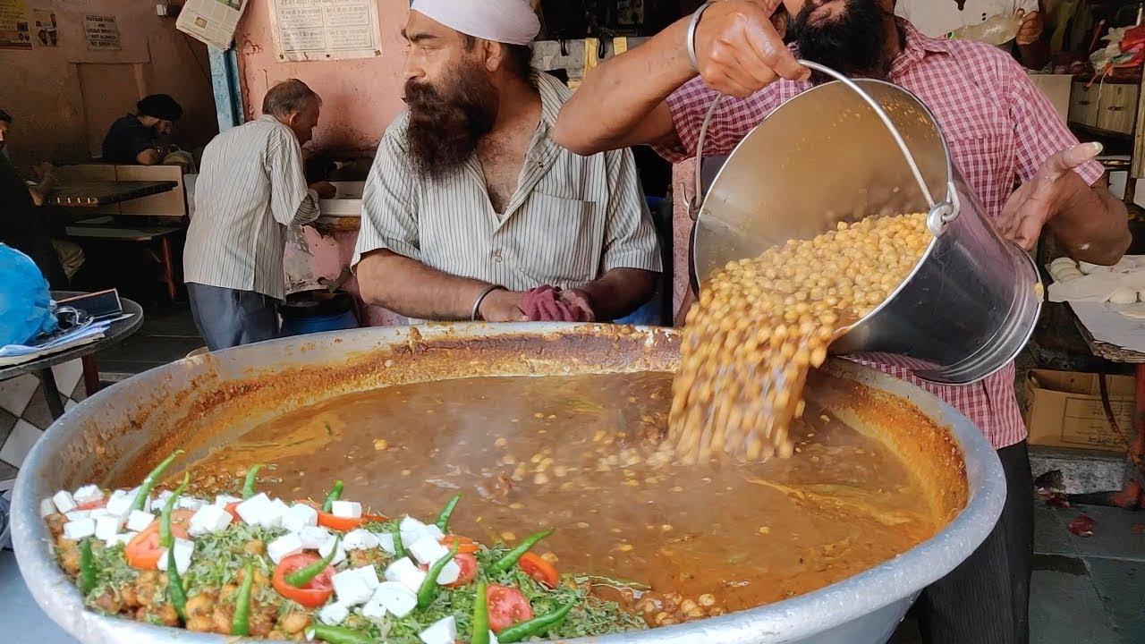 印度人最爱的传统主吃,25卢比一份在印度卖到脱销,看完你想来一份吗?