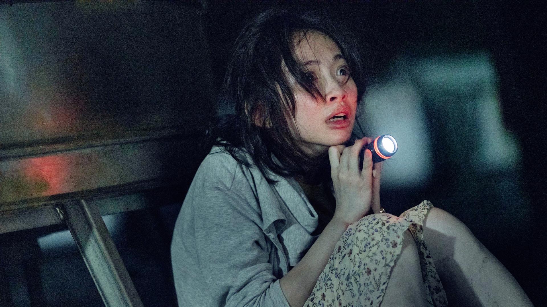 根据真实事件改编!被誉为2020年最可怕的恐怖片,台湾电影《女鬼桥》
