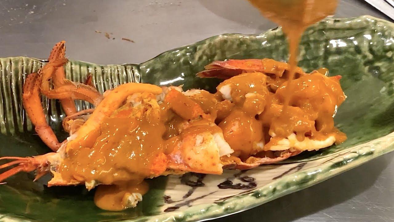 日本京都必吃铁板烧,龙虾鲍鱼吃到撑,平民价吃出豪门范儿!