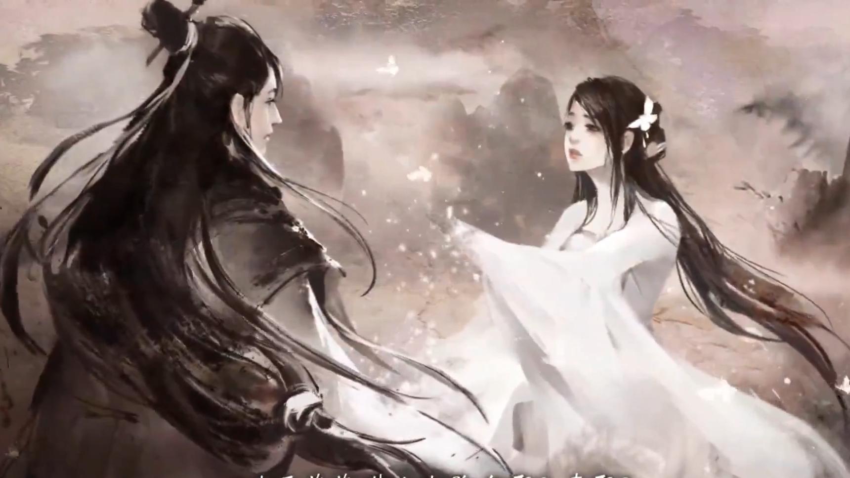 【A站独家】凉凉【辰昱&张梓义】和灯哥的合唱来了!【MAD】