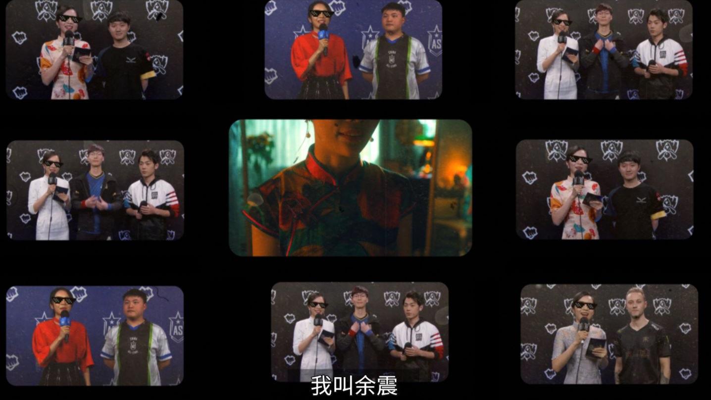 2020全球总决赛中国玩家纪录片01·萍乡