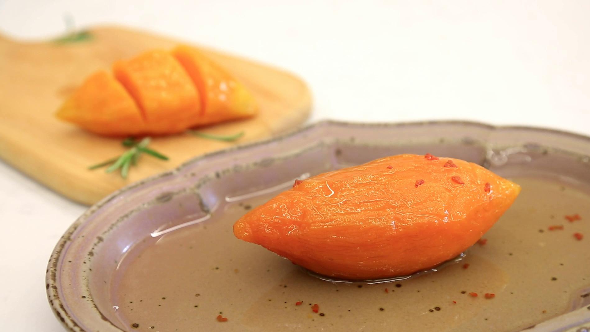 蜜汁红薯:曾经扛饿救命,如今名店招牌